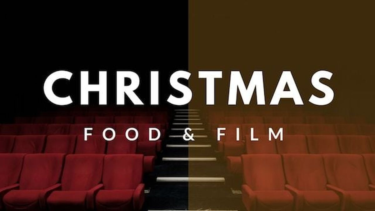 Christmas: Food & Film image number null