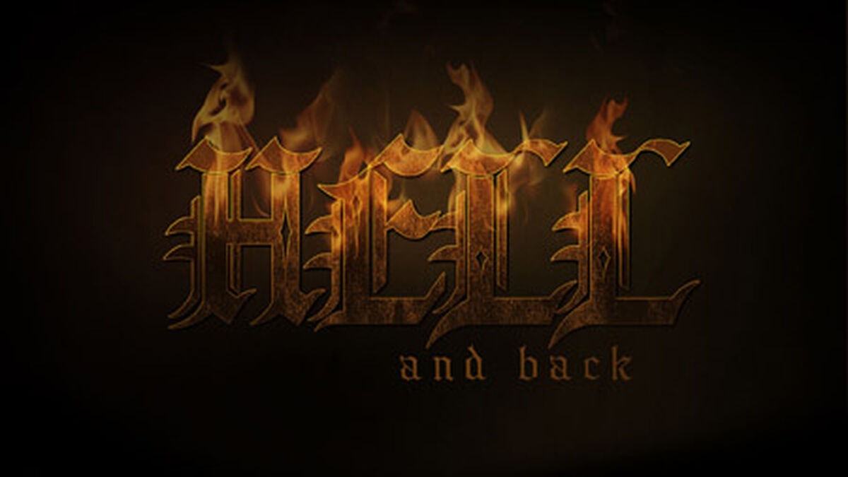 Hell and Back image number null