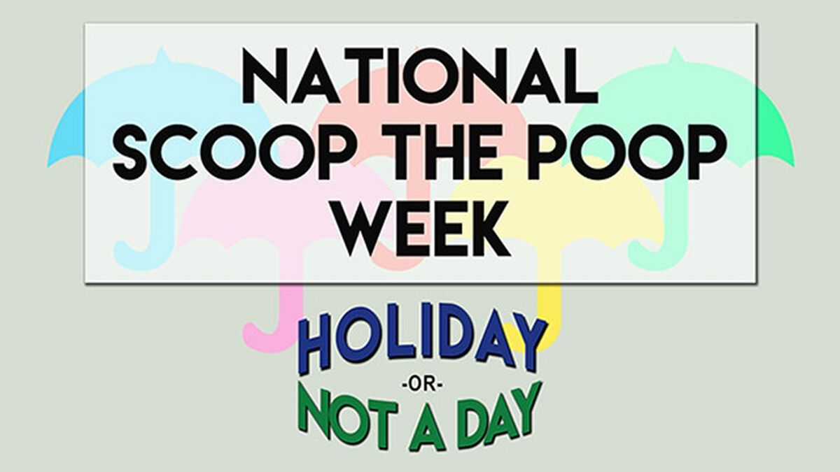 Holiday or Not a Day: April image number null