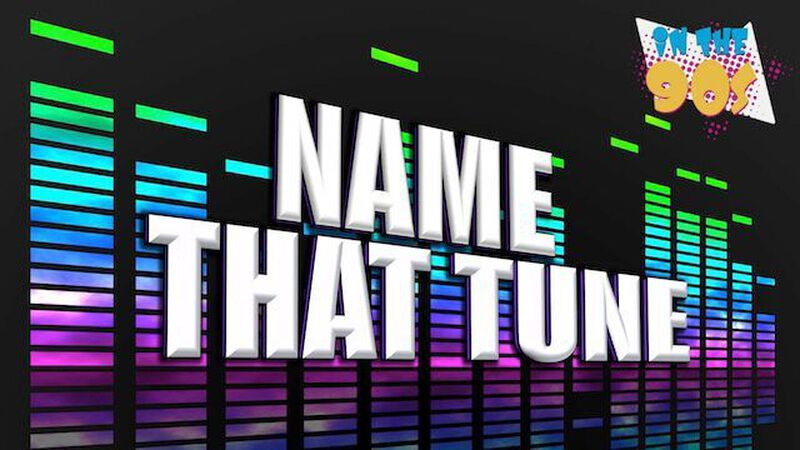 Name That Tune: 1990's