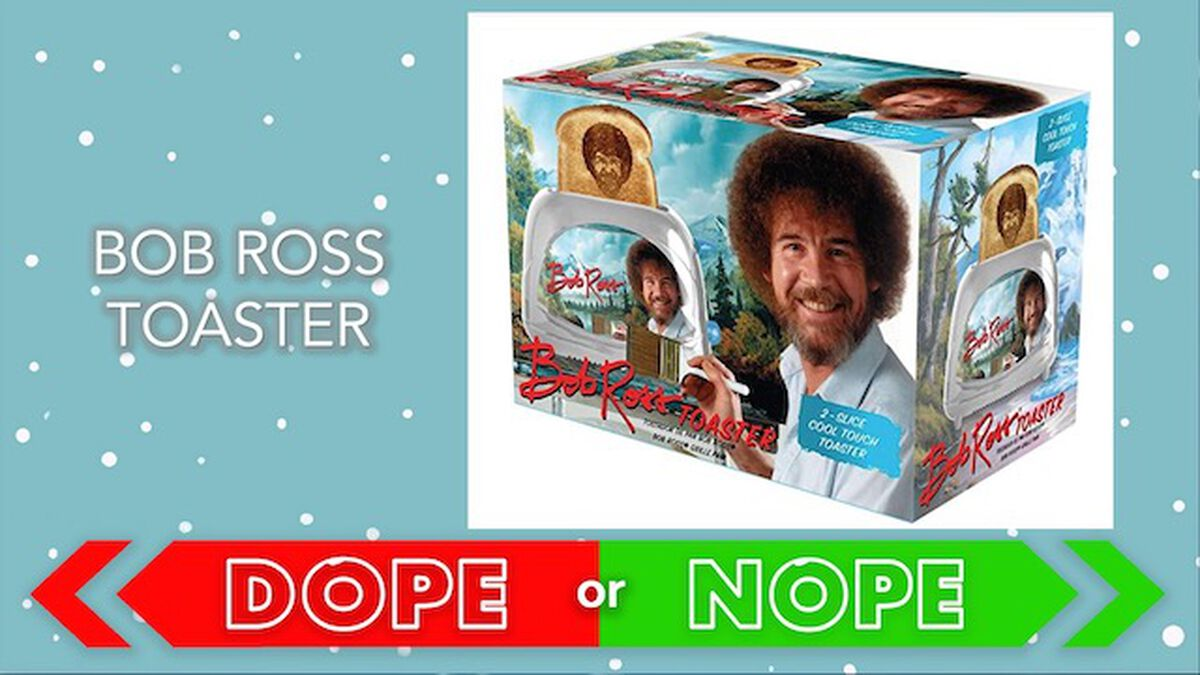 Dope or Nope Christmas Gifts image number null