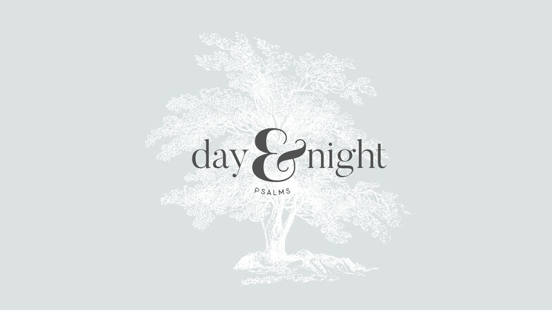 Day and Night Devotional in the Psalms