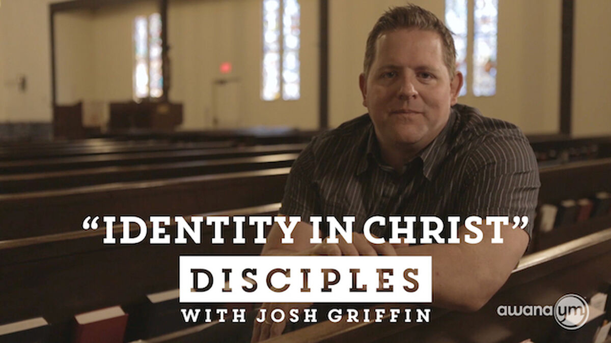 Disciples: Identity in Christ image number null