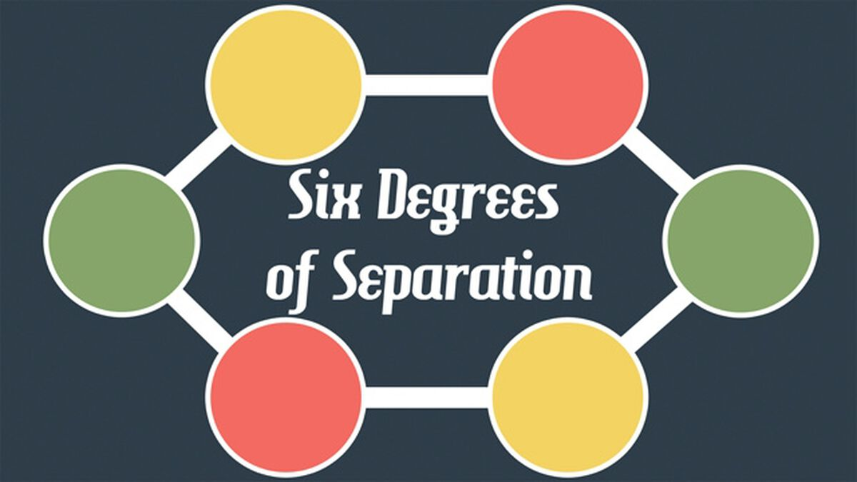 Six Degrees of Separation image number null