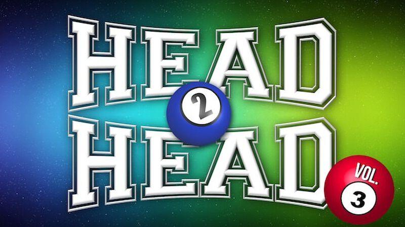 Head 2 Head: Volume 3