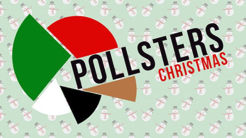 Pollsters Christmas Edition