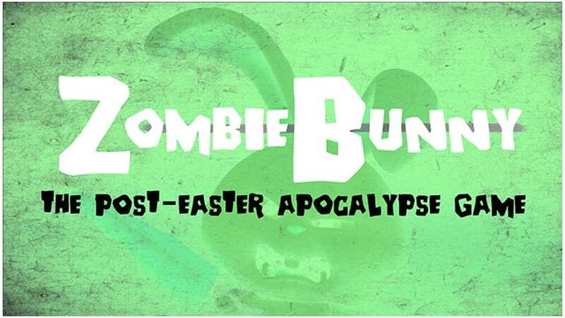 The Zombie Bunny