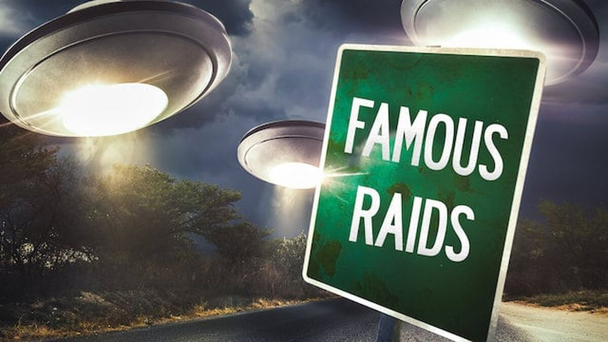 Famous Raids image number null
