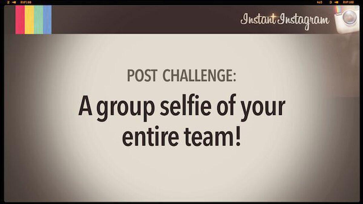 Instant Instagram image number null