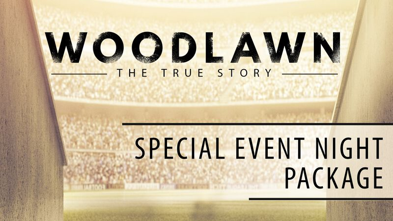 FREEBIE: Woodlawn Youth Group - Free Download