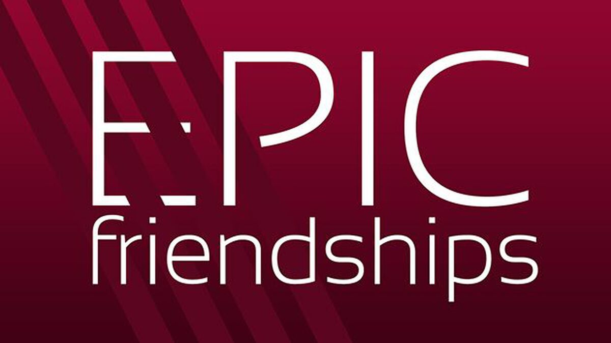 Epic Friendships image number null