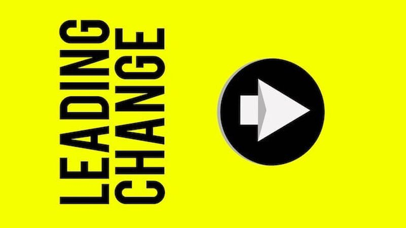 Leading Change Guide eBook