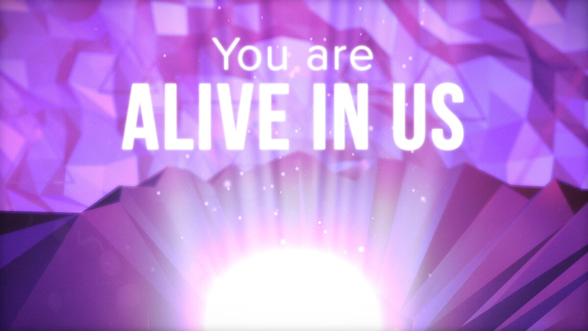 """Alive"" by Hillsong Young & Free Lyric Video image number null"