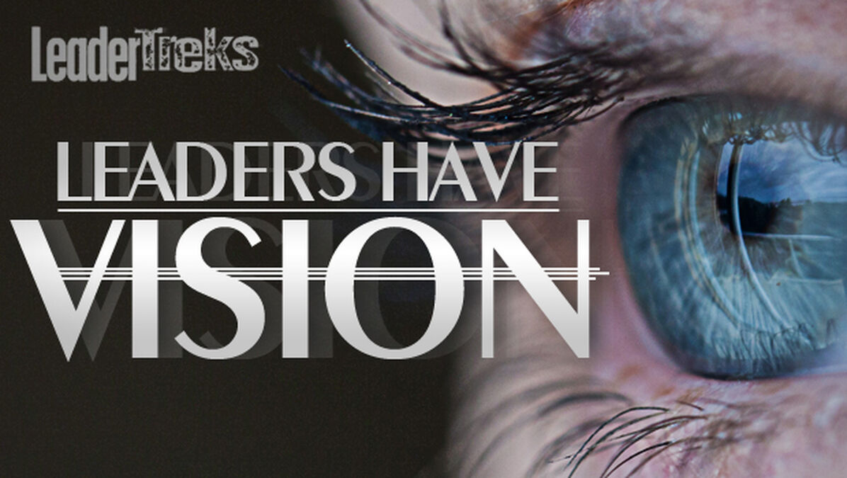 Leaders Have Vision image number null