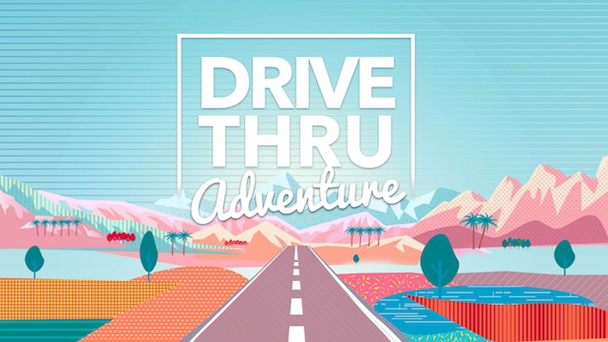 Drive Thru Adventure Event image number null