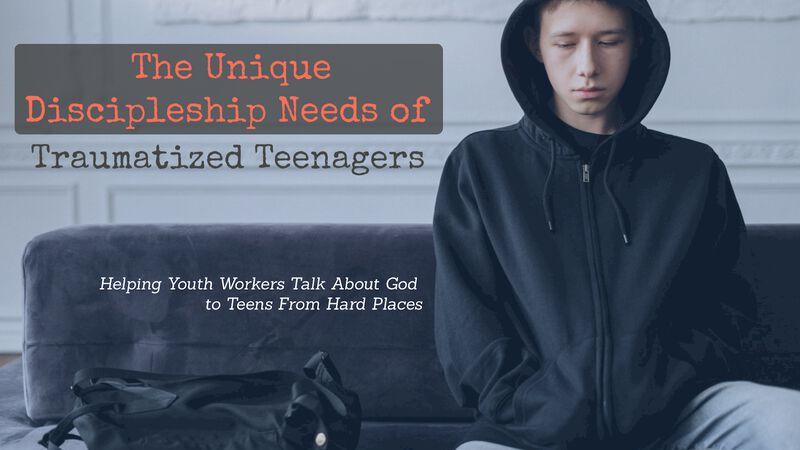 Trauma-Informed Discipleship