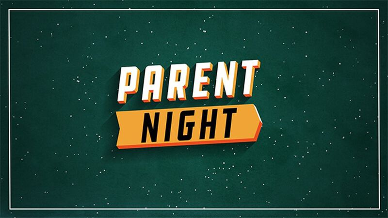 Parent Night Trivia Slide Pack