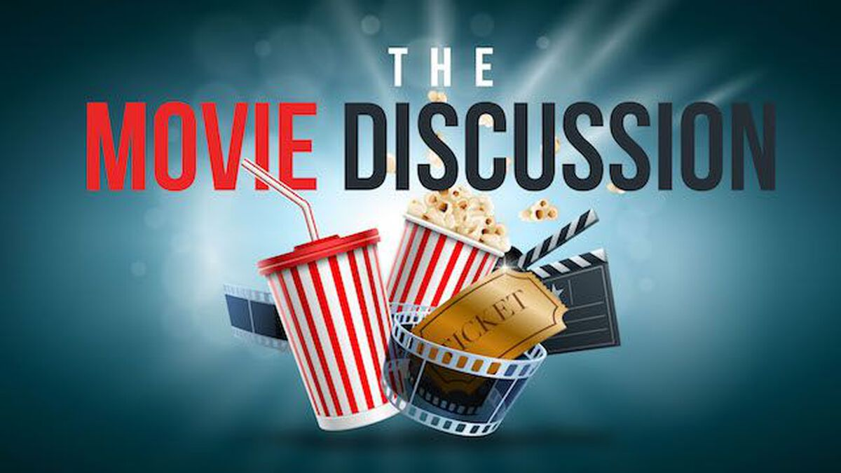The Movie Discussion image number null