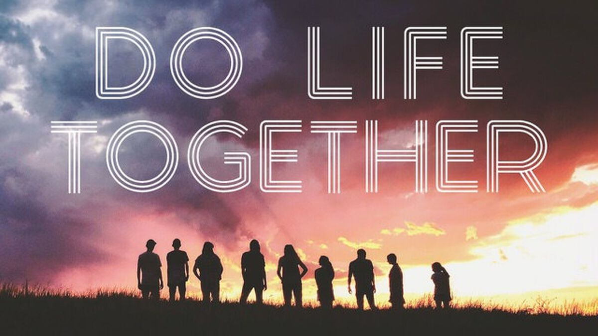 Do Life Together image number null