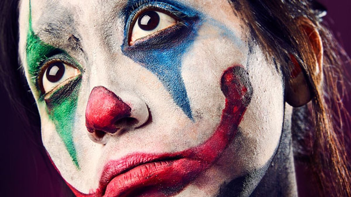 Clowns Have Feelings Too image number null