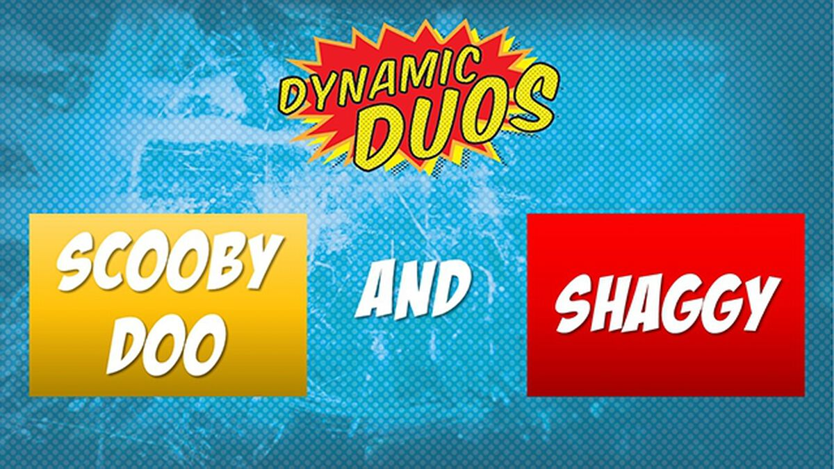 Dynamic Duos image number null