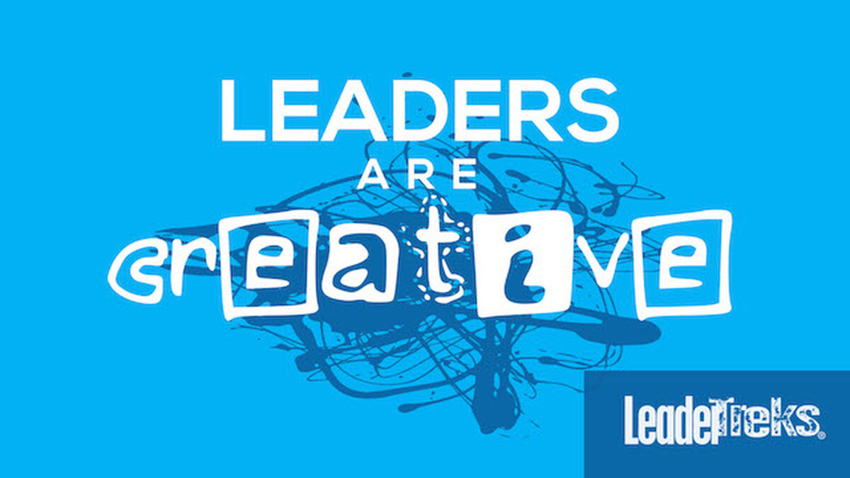 Student Leaders Are Creative image number null