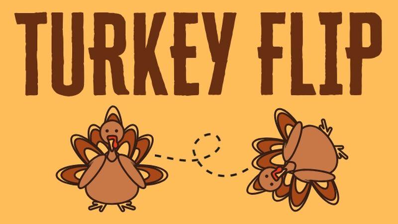 Turkey Flip