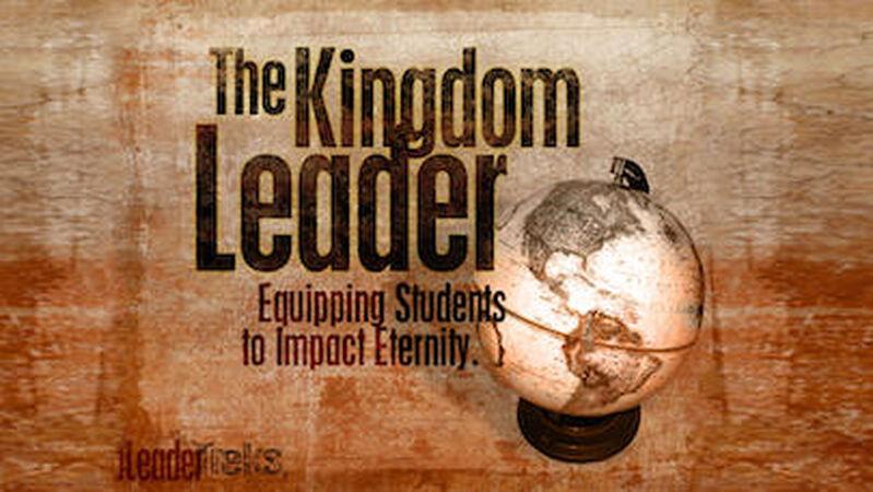 Kingdom Leader
