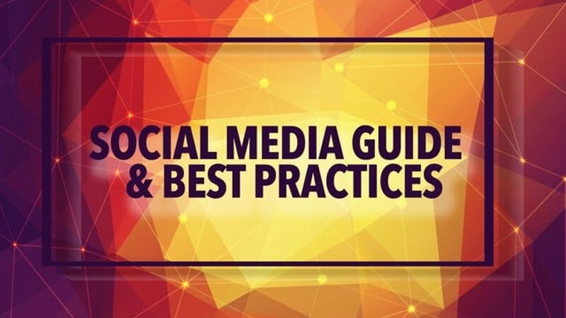 Social Media Guide & Best Practices