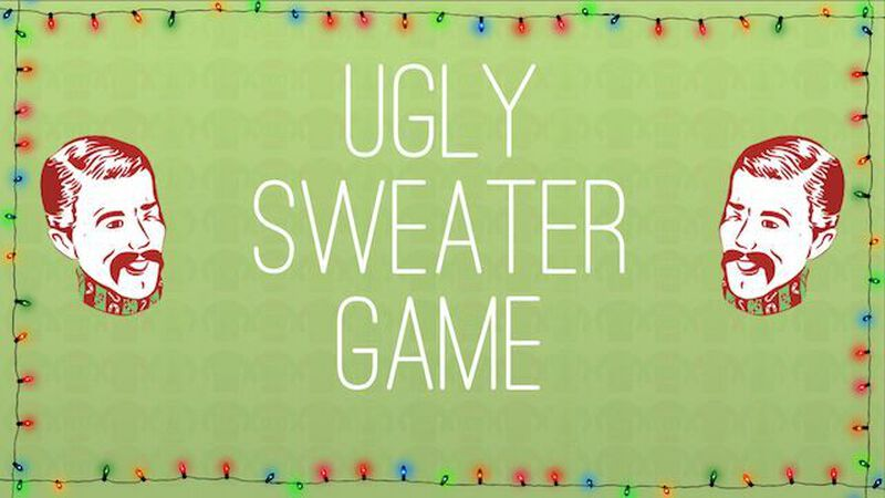 Ugly Sweater Game