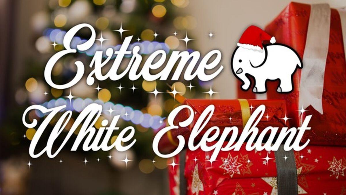 Extreme White Elephant image number null
