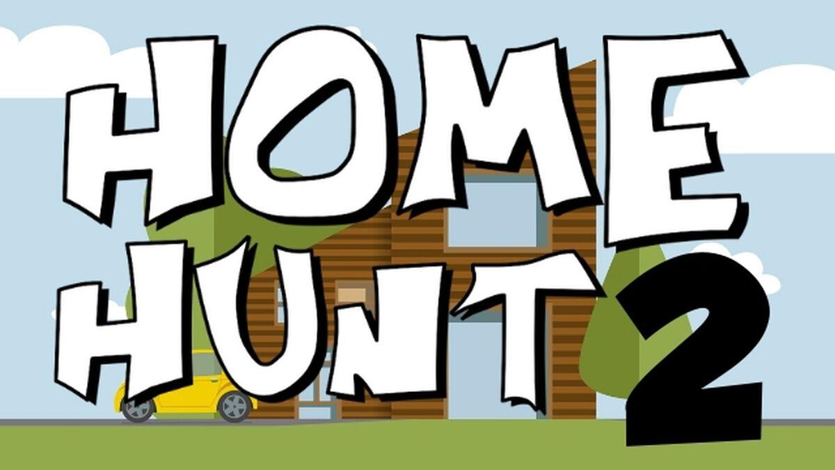 Home Hunt: Volume 2 image number null