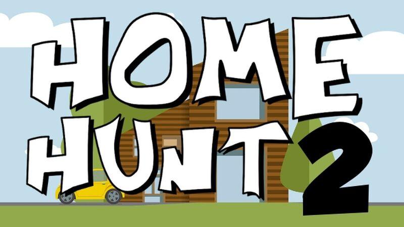 Home Hunt: Volume 2