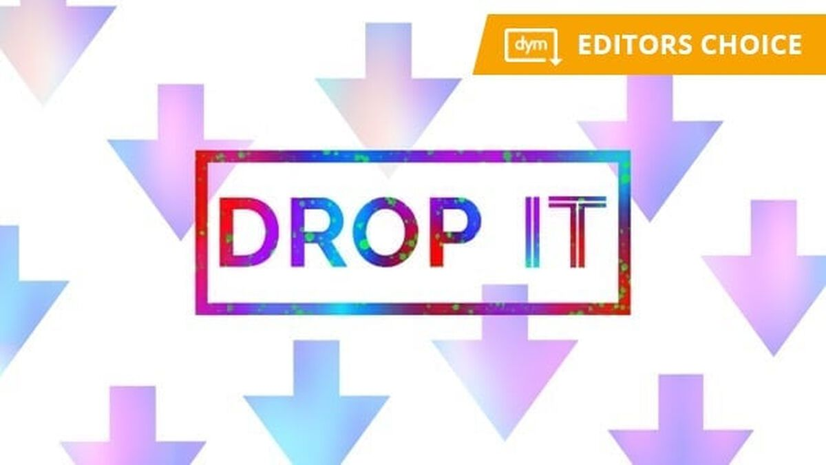 Drop It image number null