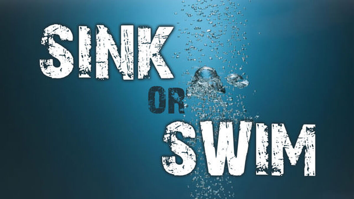 Sink or Swim image number null