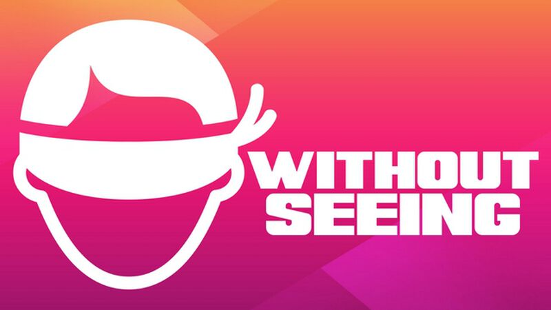 Without Seeing