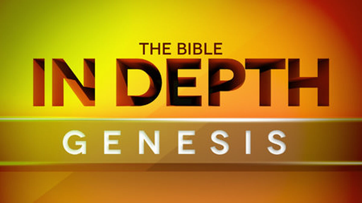 The Bible In Depth Genesis image number null