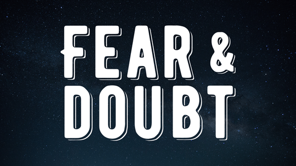 Fear & Doubt image number null