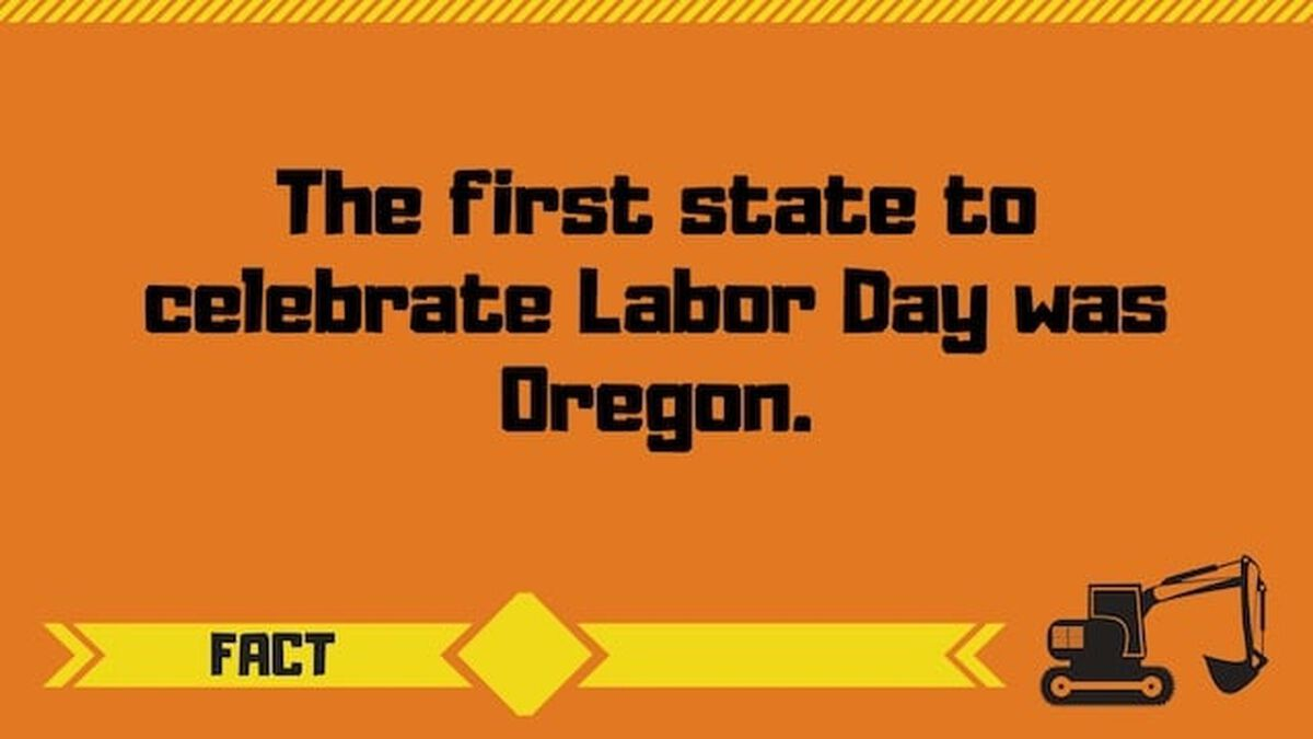 Fact or Fiction: Labor Day Edition image number null
