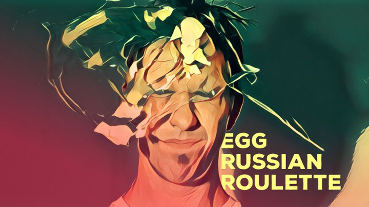 Egg Russian Roulette image number null