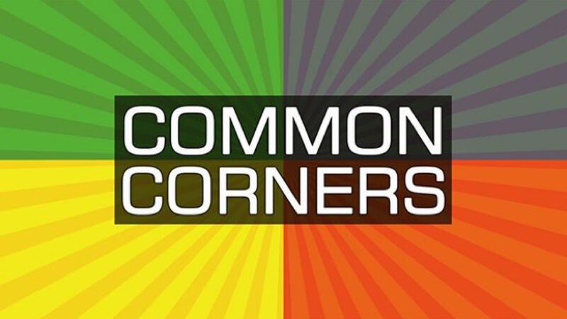 Common Corners: Volume 1