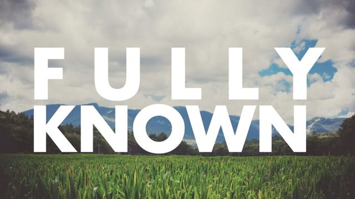 Fully Known image number null