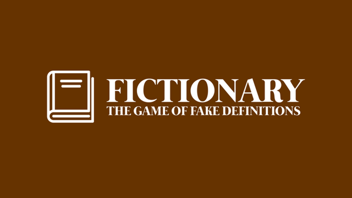 Fictionary image number null