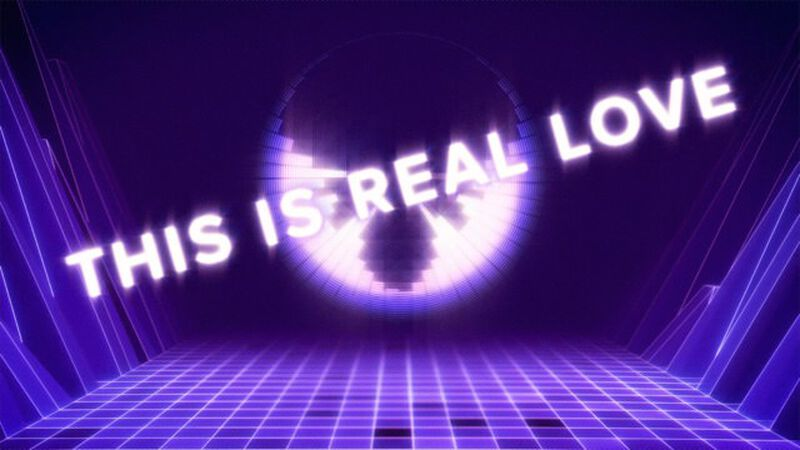 """""""Real Love"""" by Hillsong Young & Free Lyric Video"""