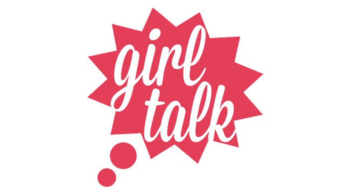 Girl Talk image number null