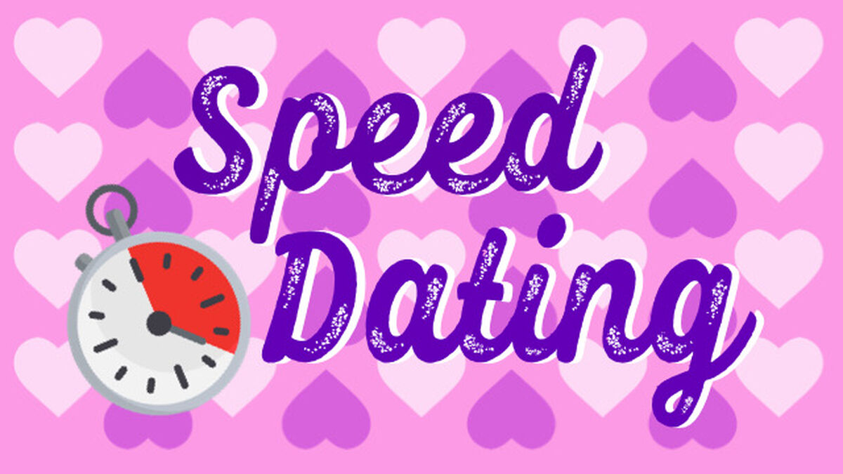 Speed Dating image number null
