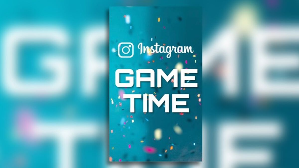 First One Instagram Edition image number null