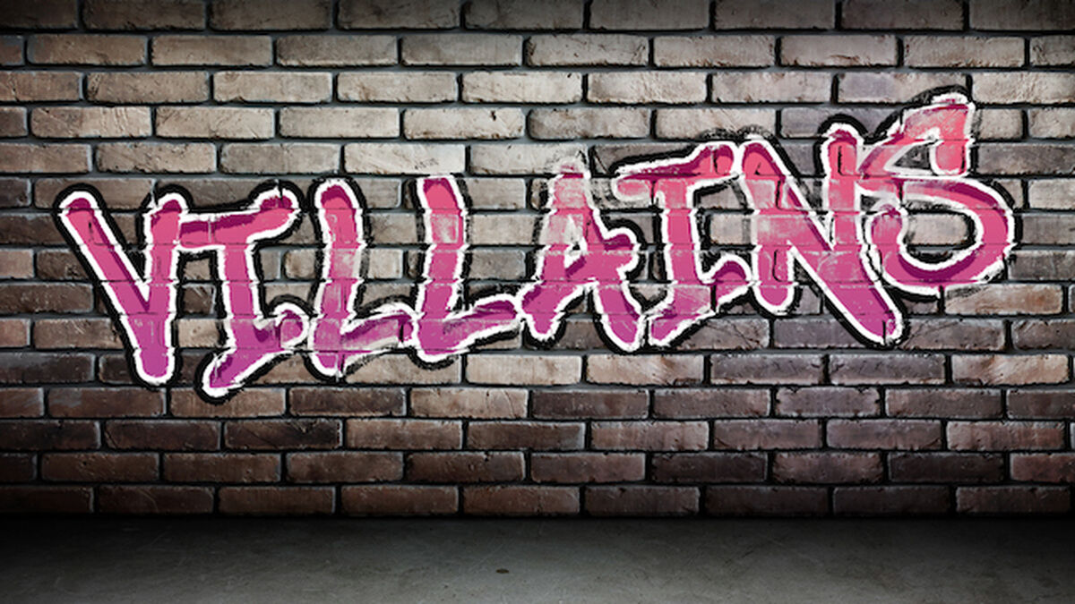 Villains image number null