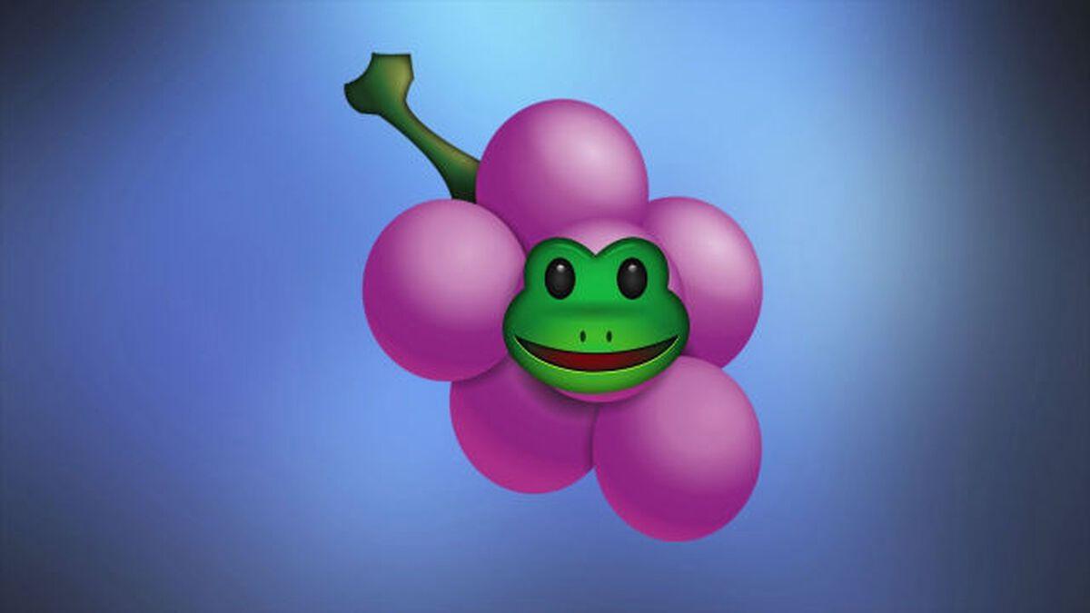 Blur Emojis: Volume 1 image number null