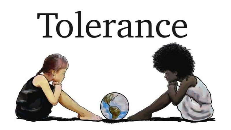 Viva! Tolerance